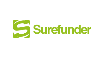 Logo for Surefunder.com