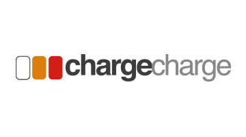 Logo for Chargecharge.com