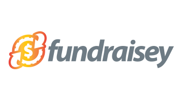 Logo for Fundraisey.com