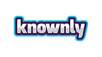 Logo for Knownly.com