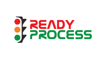 Logo for Readyprocess.com