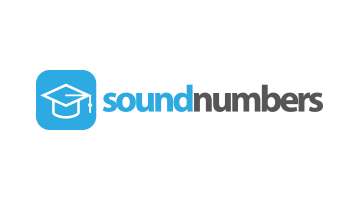 Logo for Soundnumbers.com