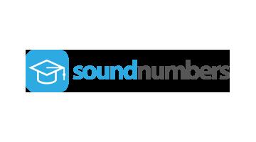 soundnumbers.com