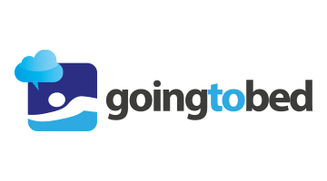 Logo for Goingtobed.com