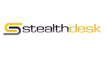 Logo for Stealthdesk.com