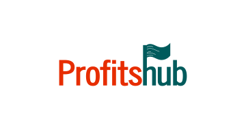 Logo for Profitshub.com