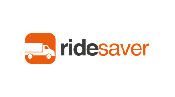 Logo for Ridesaver.com