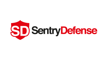 Logo for Sentrydefense.com