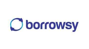 Logo for Borrowsy.com