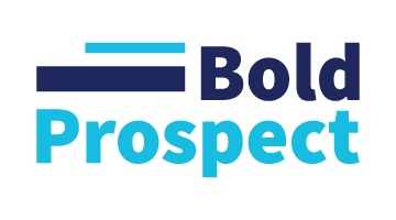 Logo for Boldprospect.com