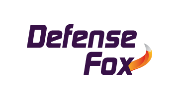 Logo for Defensefox.com