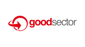 Logo for Goodsector.com