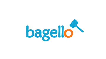 Logo for Bagello.com