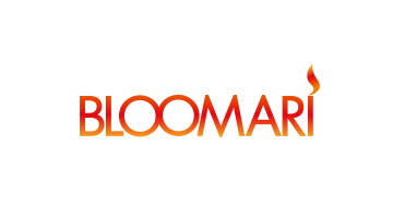 Logo for Bloomari.com