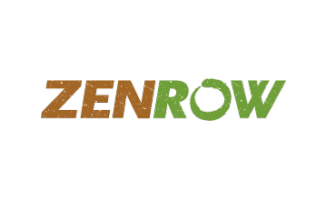 Logo for Zenrow.com