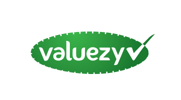 Logo for Valuezy.com