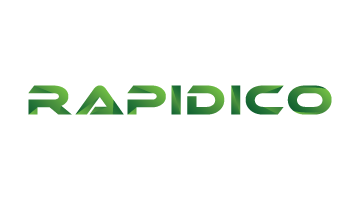 Logo for Rapidico.com