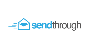 Logo for Sendthrough.com