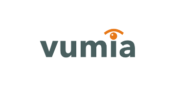 Logo for Vumia.com