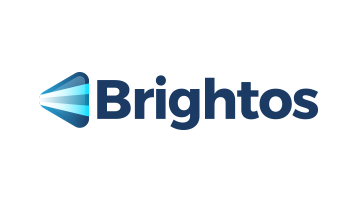 Logo for Brightos.com