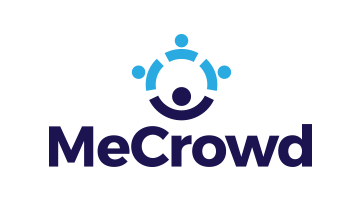 Logo for Mecrowd.com
