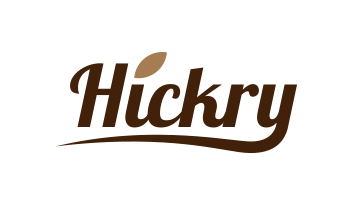 Logo for Hickry.com