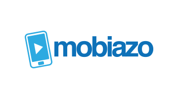 Logo for Mobiazo.com