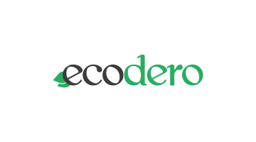 Logo for Ecodero.com