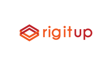 Logo for Rigitup.com