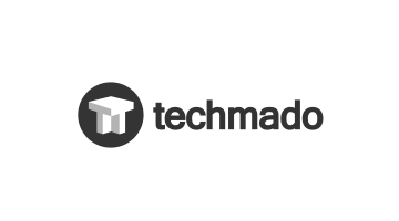Logo for Techmado.com