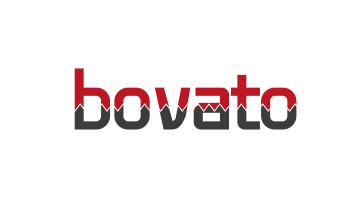 Logo for Bovato.com