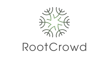 Logo for Rootcrowd.com