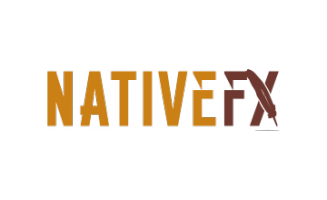 Logo for Nativefx.com