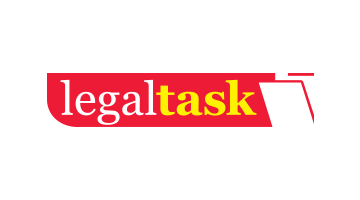 Logo for Legaltask.com
