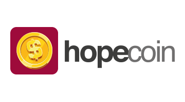 Logo for Hopecoin.com