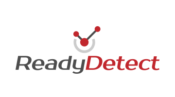 Logo for Readydetect.com