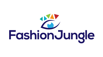 Logo for Fashionjungle.com