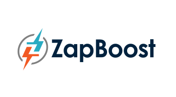 Logo for Zapboost.com