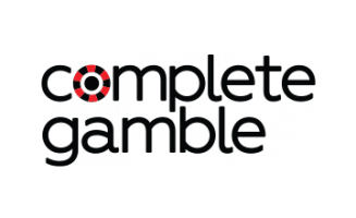 Logo for Completegamble.com
