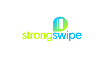 Logo for Strongswipe.com