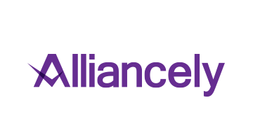 Logo for Alliancely.com