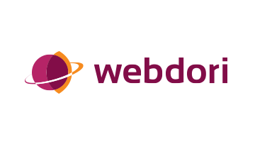 Logo for Webdori.com