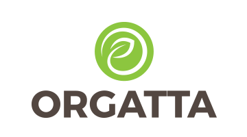 Logo for Orgatta.com