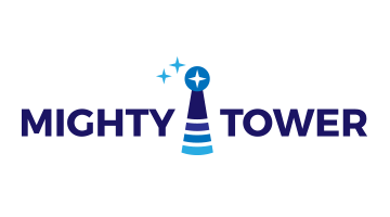 Logo for Mightytower.com