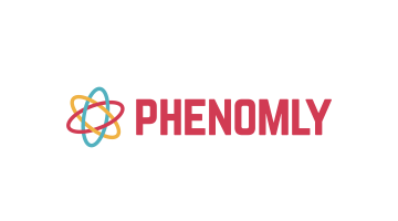 Logo for Phenomly.com