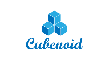 Logo for Cubenoid.com