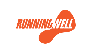 Logo for Runningwell.com