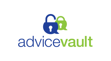 Logo for Advicevault.com