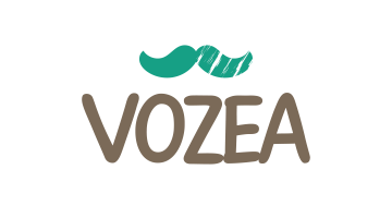 Logo for Vozea.com