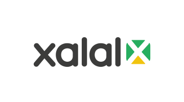 Logo for Xalal.com